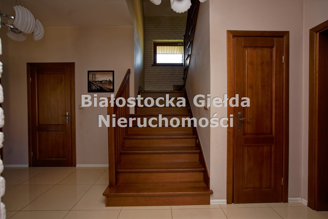 Dom na sprzedaż Białystok, Krupniki  251m2 Foto 4