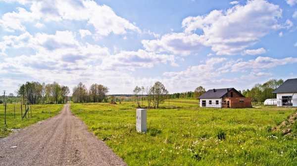 Działka budowlana na sprzedaż Łysiec, Łysiec, Akacjowa  859m2 Foto 2