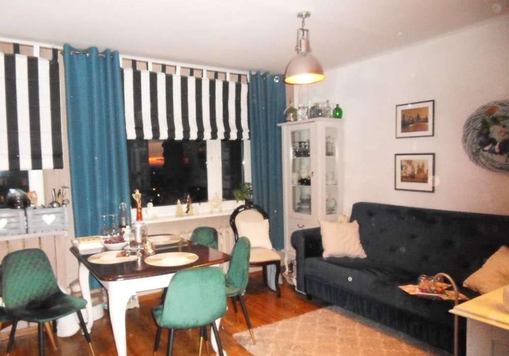 Mieszkanie trzypokojowe na sprzedaż Opole  63m2 Foto 1