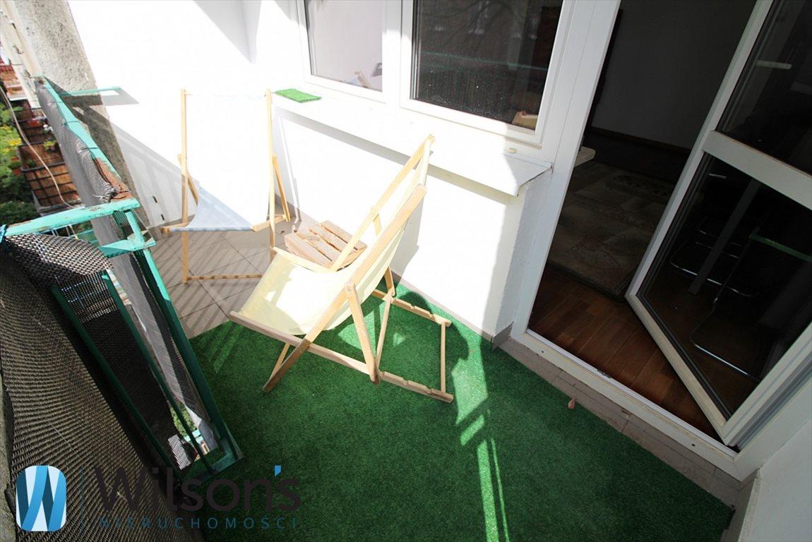 Mieszkanie trzypokojowe na sprzedaż Warszawa, Ochota Stara Ochota, Siewierska  59m2 Foto 9
