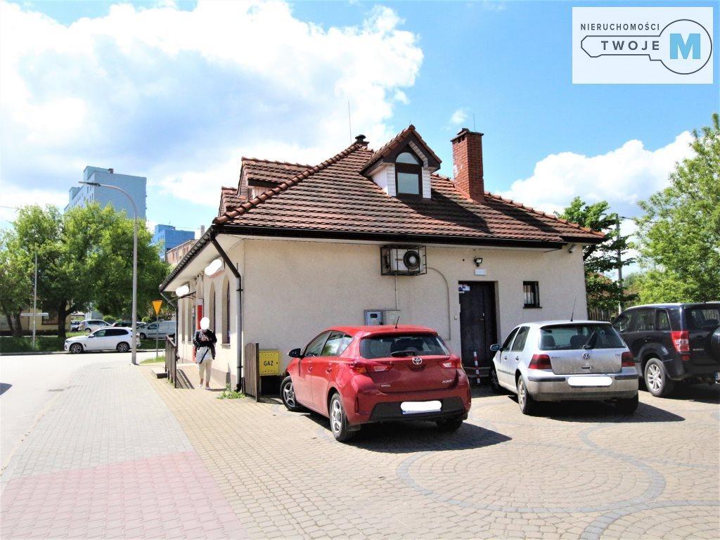 Lokal użytkowy na wynajem Kielce, Barwinek  171m2 Foto 3