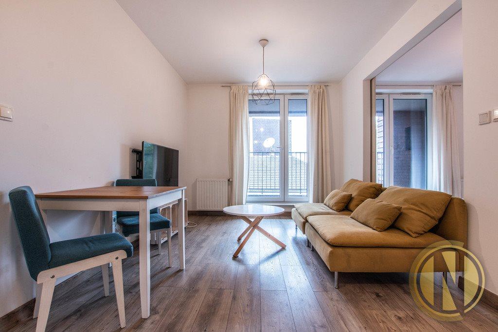 Mieszkanie dwupokojowe na sprzedaż Kraków, Podgórze, Nadwiślańska  36m2 Foto 6