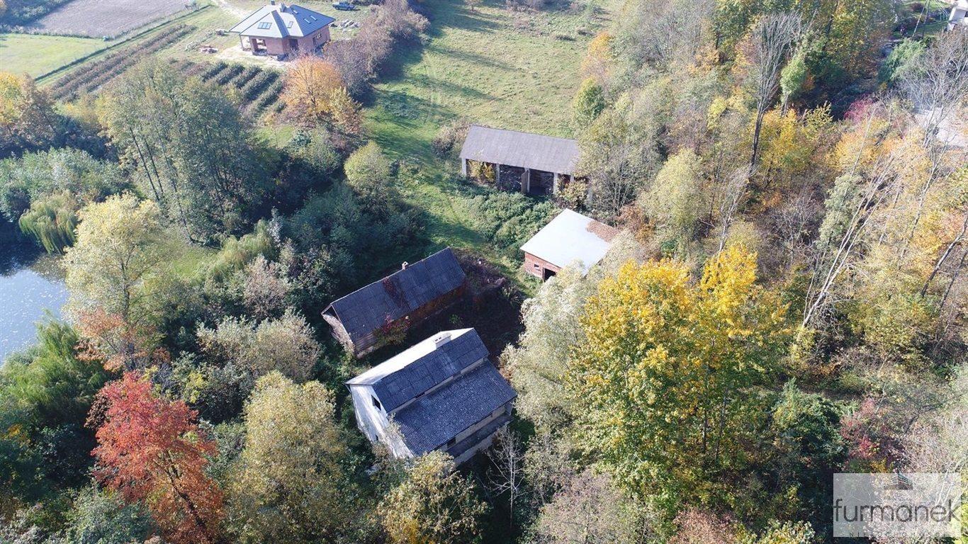 Dom na sprzedaż Tarnogród  90m2 Foto 5