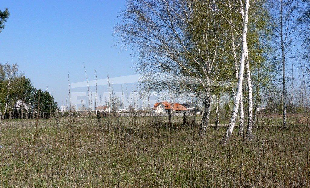 Działka przemysłowo-handlowa na sprzedaż Janki  3000m2 Foto 5