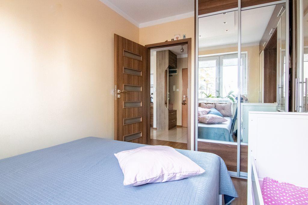 Mieszkanie dwupokojowe na sprzedaż Białystok, Wysoki Stoczek, al. Aleja Jana Pawła II  34m2 Foto 7