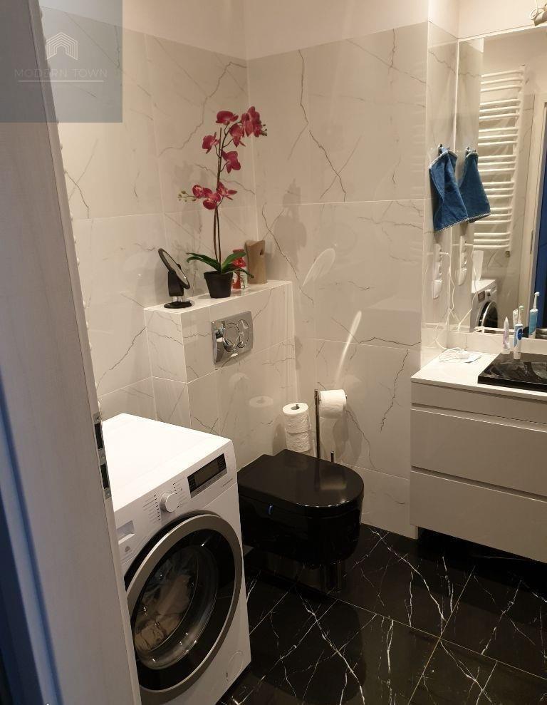 Mieszkanie trzypokojowe na sprzedaż Ząbki, Powstańców  59m2 Foto 3