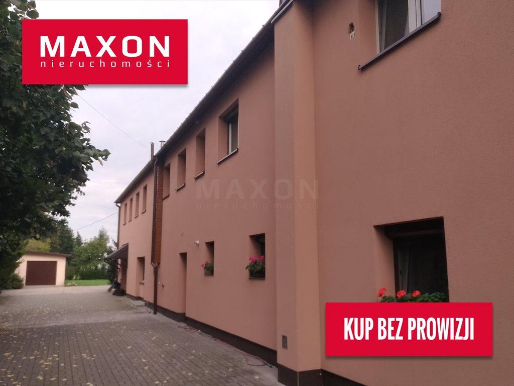 Dom na sprzedaż Nowy Dwór Mazowiecki, Okunin  781m2 Foto 1
