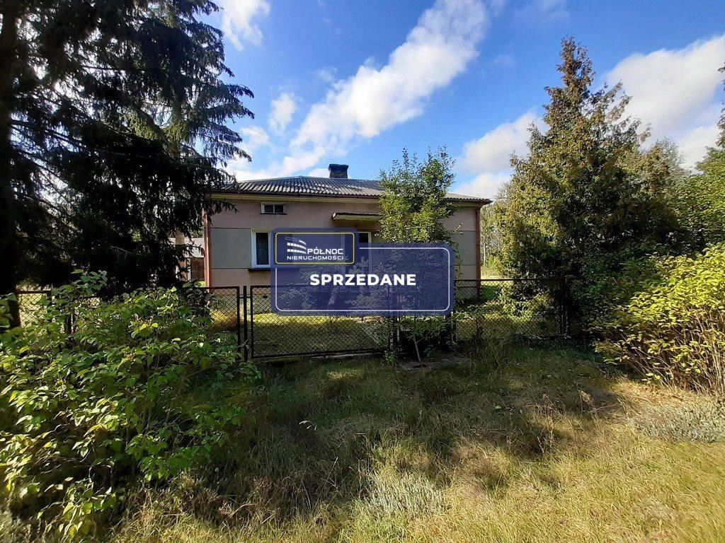 Dom na sprzedaż Wólka Kościeniewicka  90m2 Foto 1