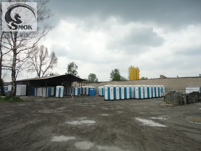 Działka inna na sprzedaż Kraków, Nowa Huta, Pleszów  3600m2 Foto 1