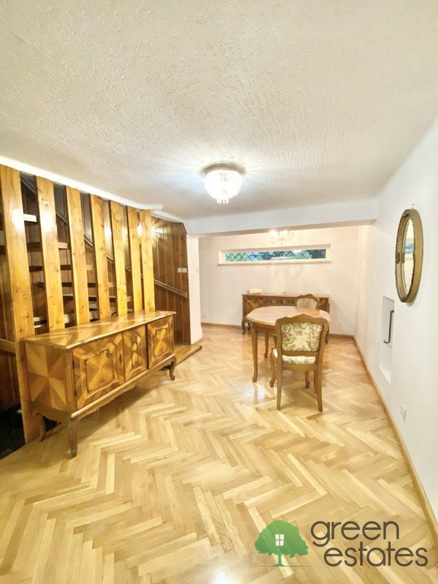 Dom na wynajem Kraków, Zwierzyniec  150m2 Foto 3