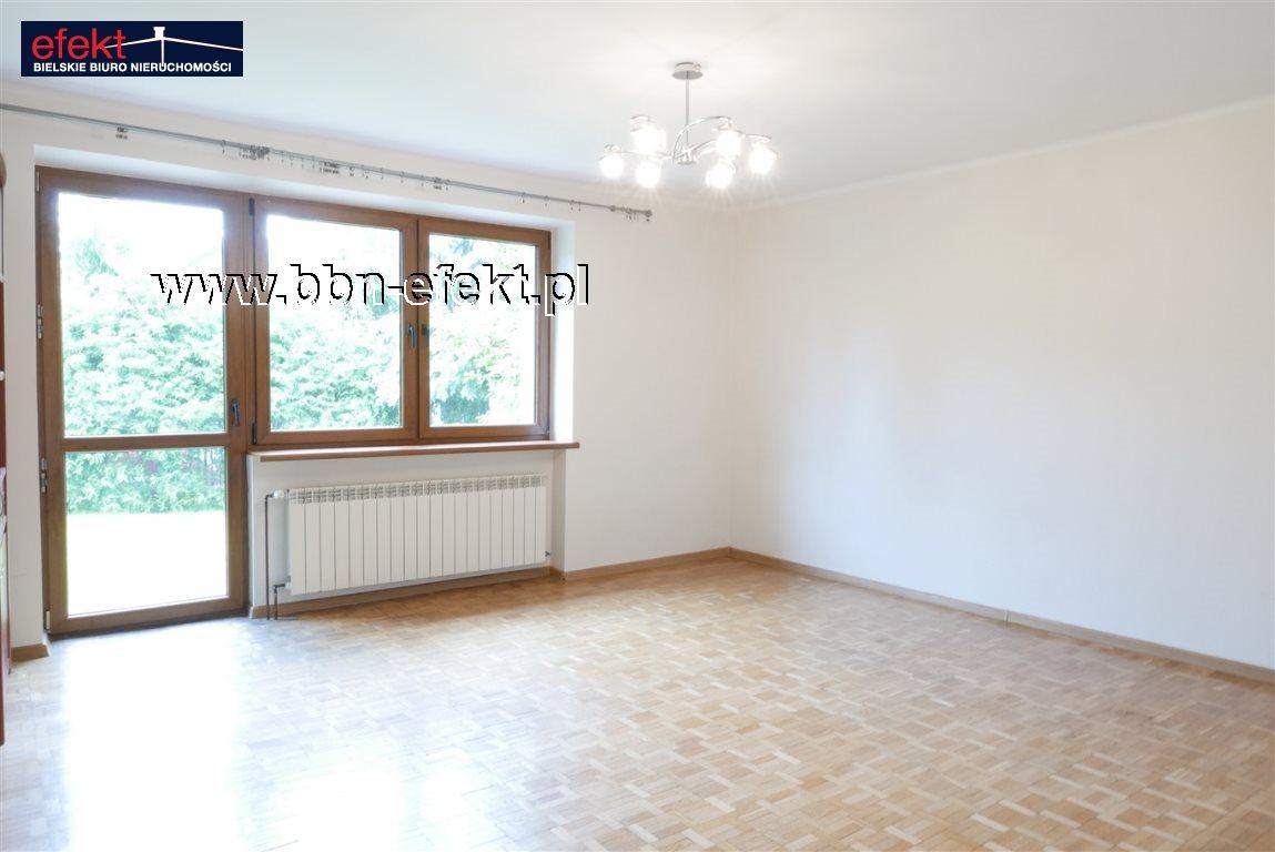 Mieszkanie trzypokojowe na sprzedaż Bielsko-Biała, Straconka  94m2 Foto 3