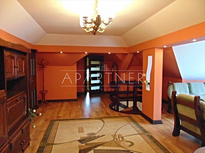 Dom na sprzedaż Dzierżązna  270m2 Foto 4