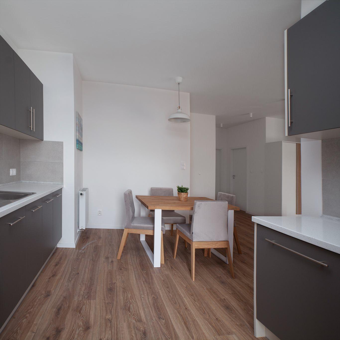 Mieszkanie trzypokojowe na wynajem Kraków, Śródmieście, Stare Miasto, Grzegórzki, Rakowicka 20D  80m2 Foto 2