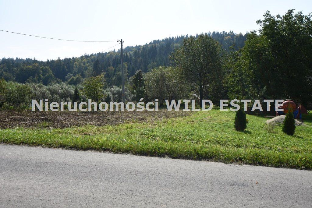 Działka inna na sprzedaż Lesko, Manasterzec  4226m2 Foto 1