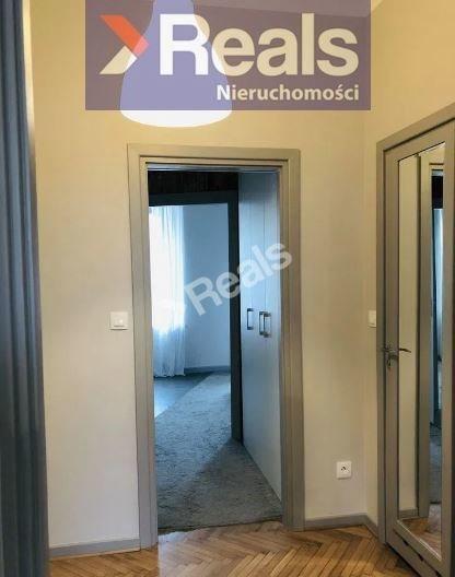 Mieszkanie trzypokojowe na wynajem Warszawa, Śródmieście, Stare Miasto, Freta  60m2 Foto 8