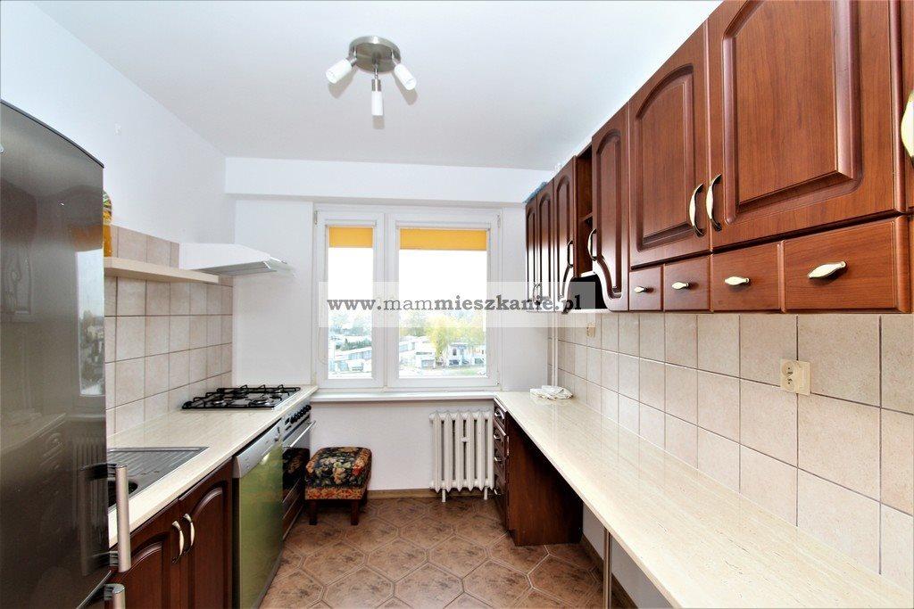 Mieszkanie trzypokojowe na sprzedaż Bydgoszcz, Fordon  61m2 Foto 1