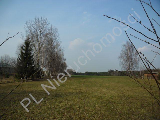 Działka rolna na sprzedaż Stanisławów  7200m2 Foto 1