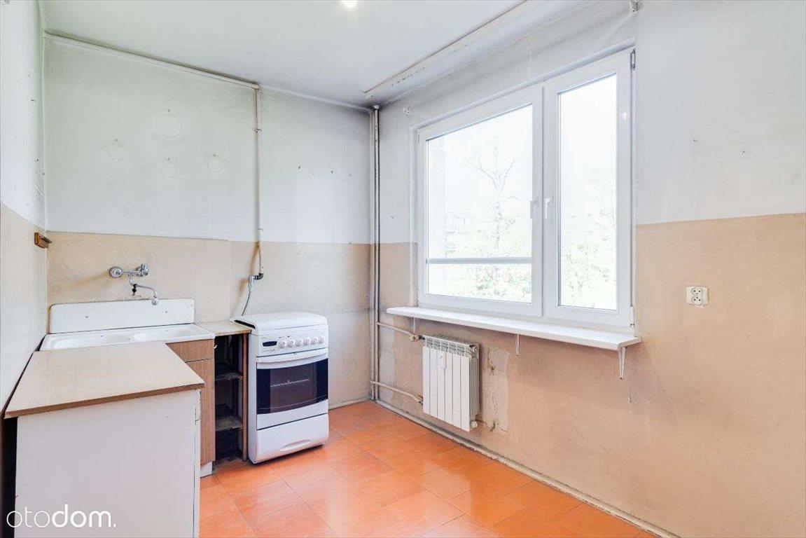 Mieszkanie dwupokojowe na sprzedaż Kędzierzyn-Koźle, 11 listopada  49m2 Foto 8