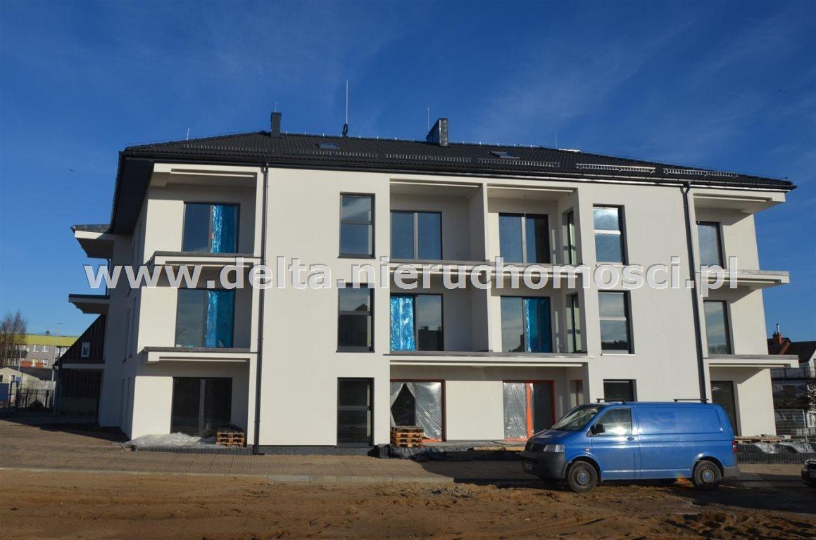 Mieszkanie dwupokojowe na sprzedaż Ustka  50m2 Foto 3