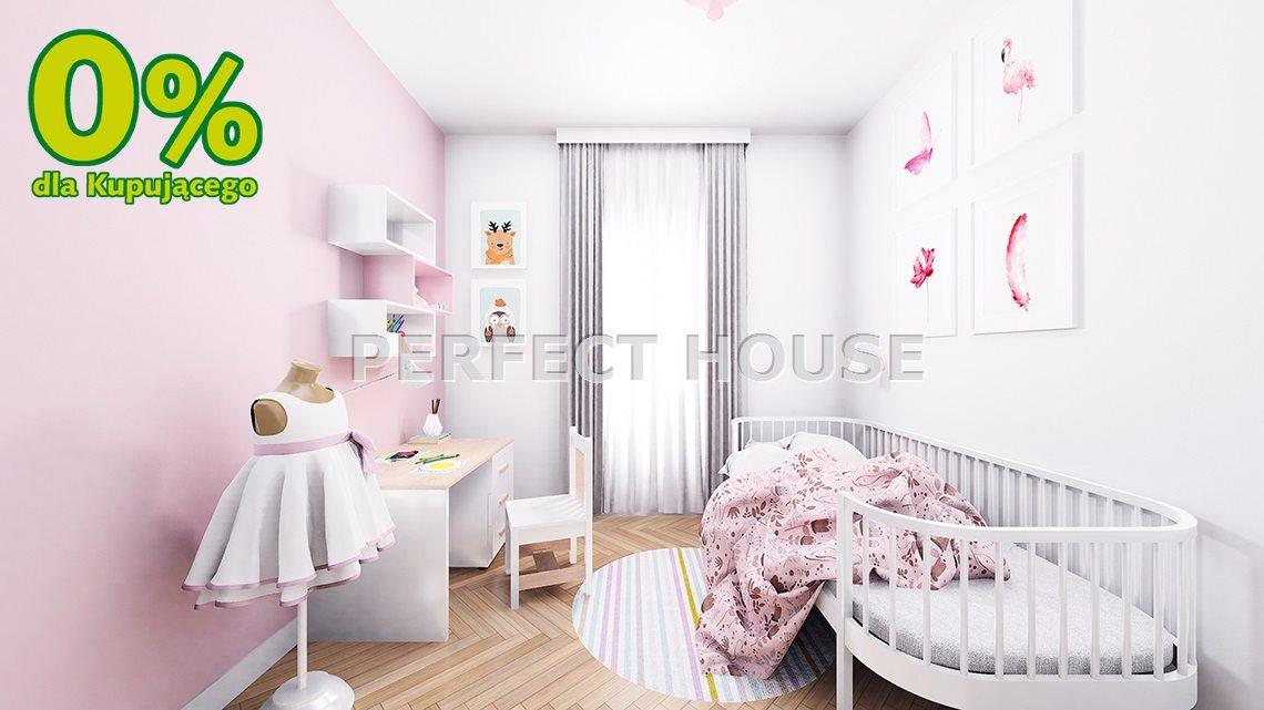 Mieszkanie czteropokojowe  na sprzedaż Poznań, Naramowice  85m2 Foto 6