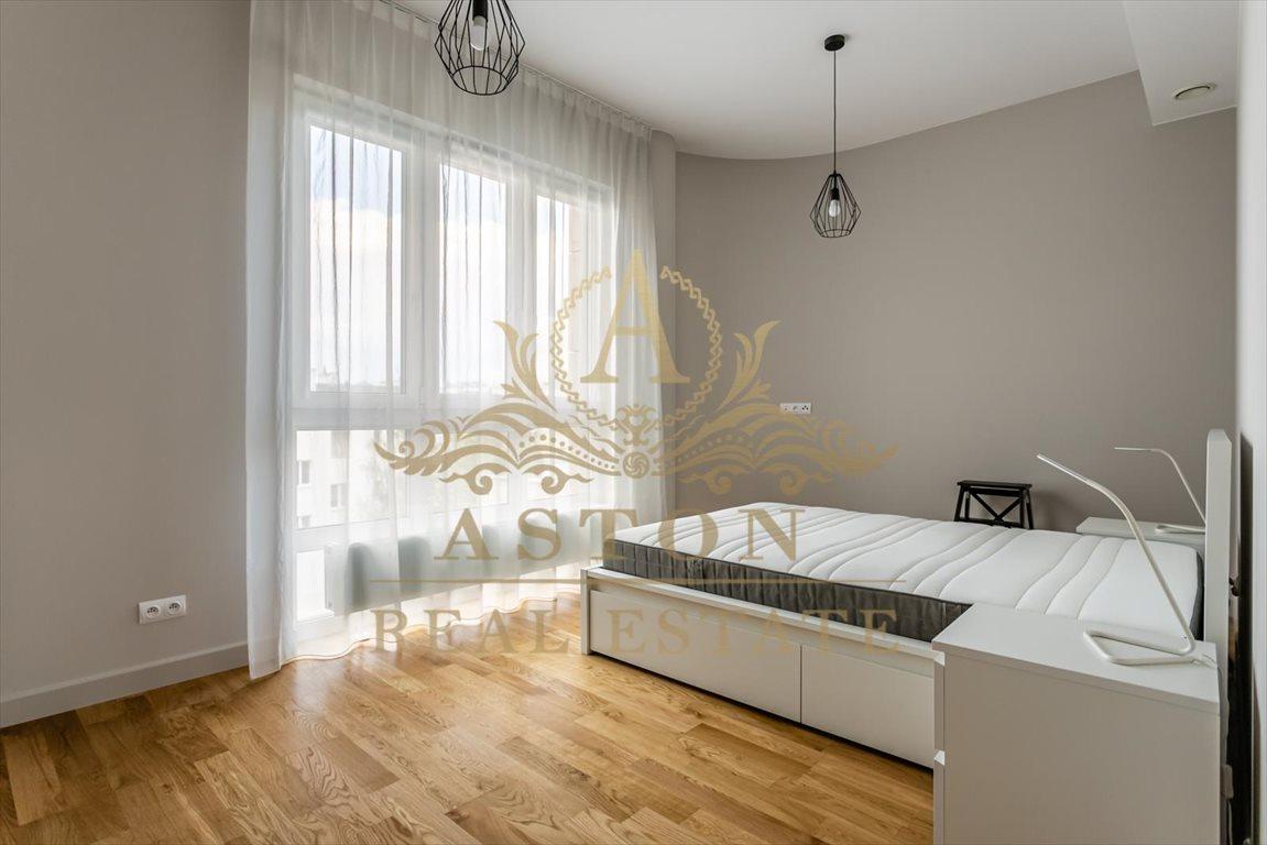 Mieszkanie trzypokojowe na wynajem Warszawa, Mokotów, Dominika Merliniego  113m2 Foto 10