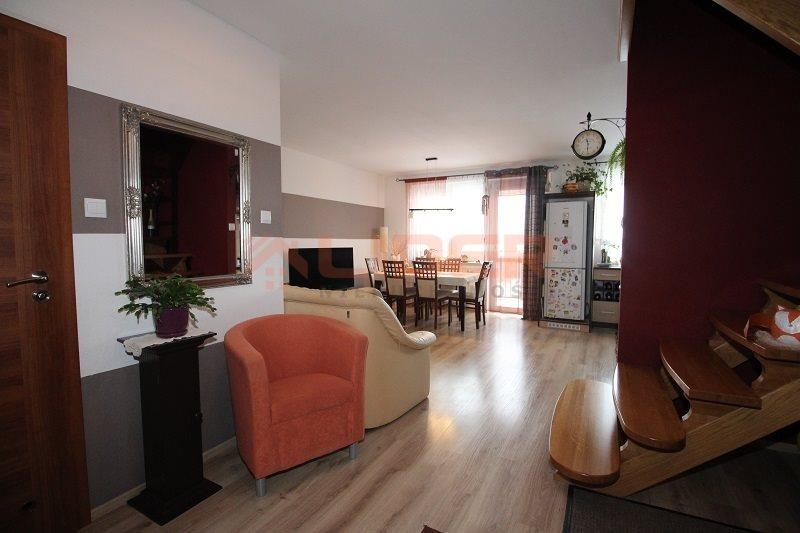 Mieszkanie czteropokojowe  na sprzedaż Białystok, Zielone Wzgórza  115m2 Foto 1