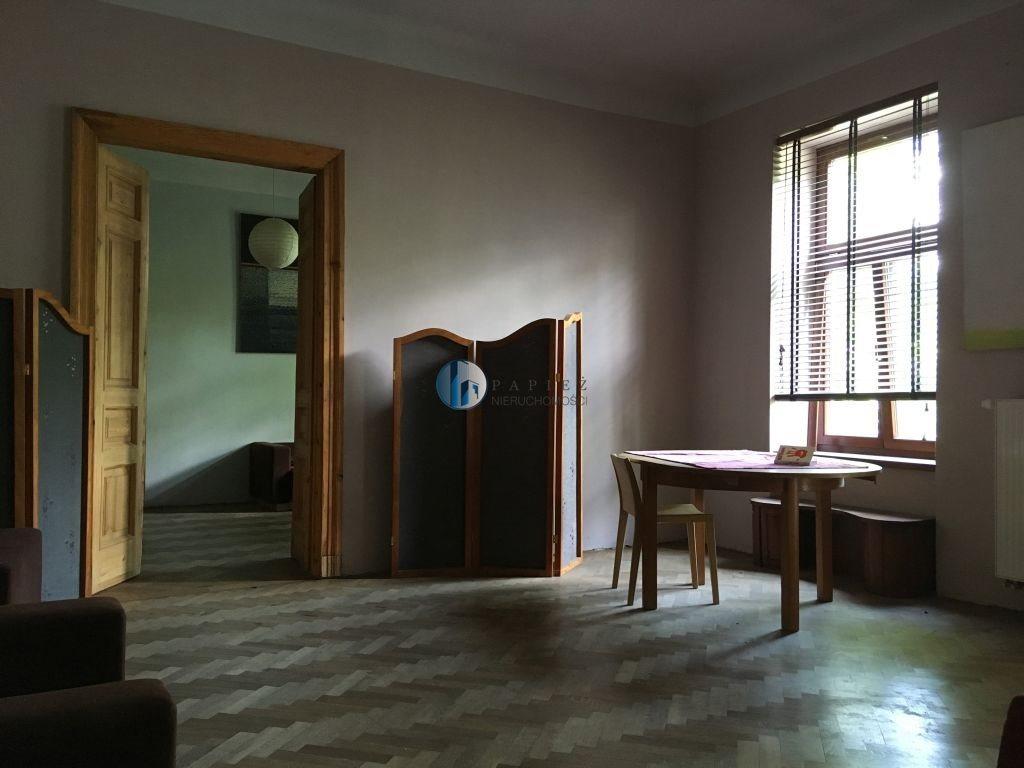 Mieszkanie czteropokojowe  na sprzedaż Lublin, Śródmieście  120m2 Foto 1