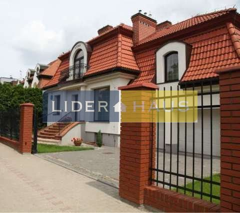 Dom na sprzedaż Warszawa, Ochota, Szczęśliwice  290m2 Foto 4