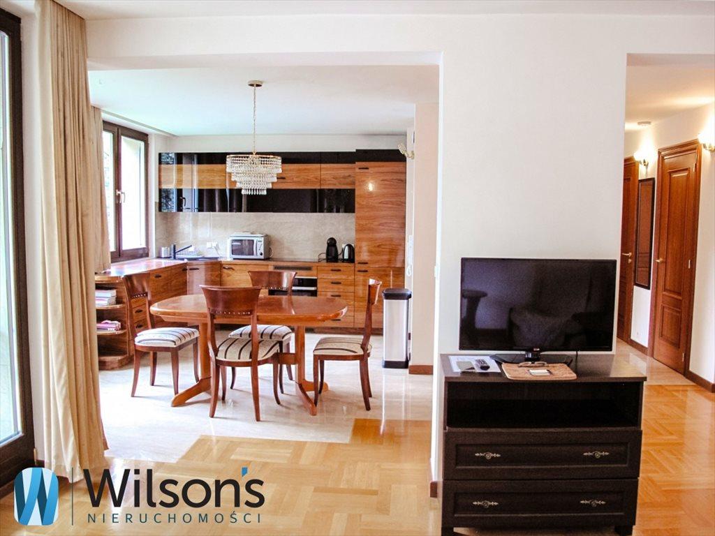 Mieszkanie czteropokojowe  na sprzedaż Warszawa, Stare Miasto, Nowiniarska  103m2 Foto 3