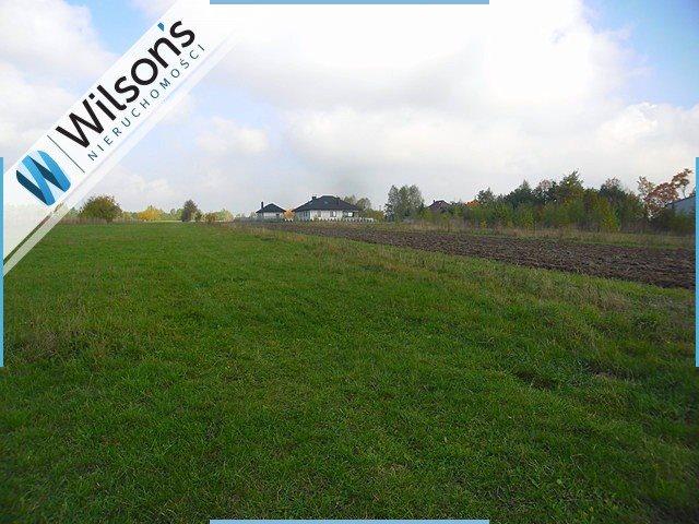 Działka rolna na sprzedaż Skaryszew  11080m2 Foto 1