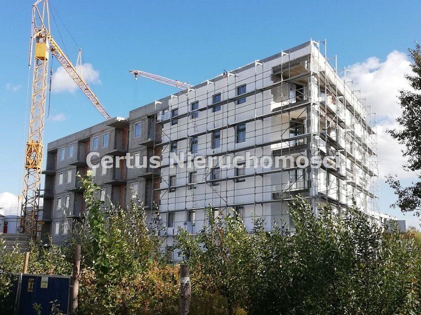 Mieszkanie dwupokojowe na sprzedaż Rzeszów, Baranówka  39m2 Foto 10