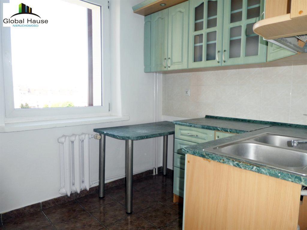 Mieszkanie dwupokojowe na wynajem Ełk, Osiedle Kochanowskiego  39m2 Foto 7