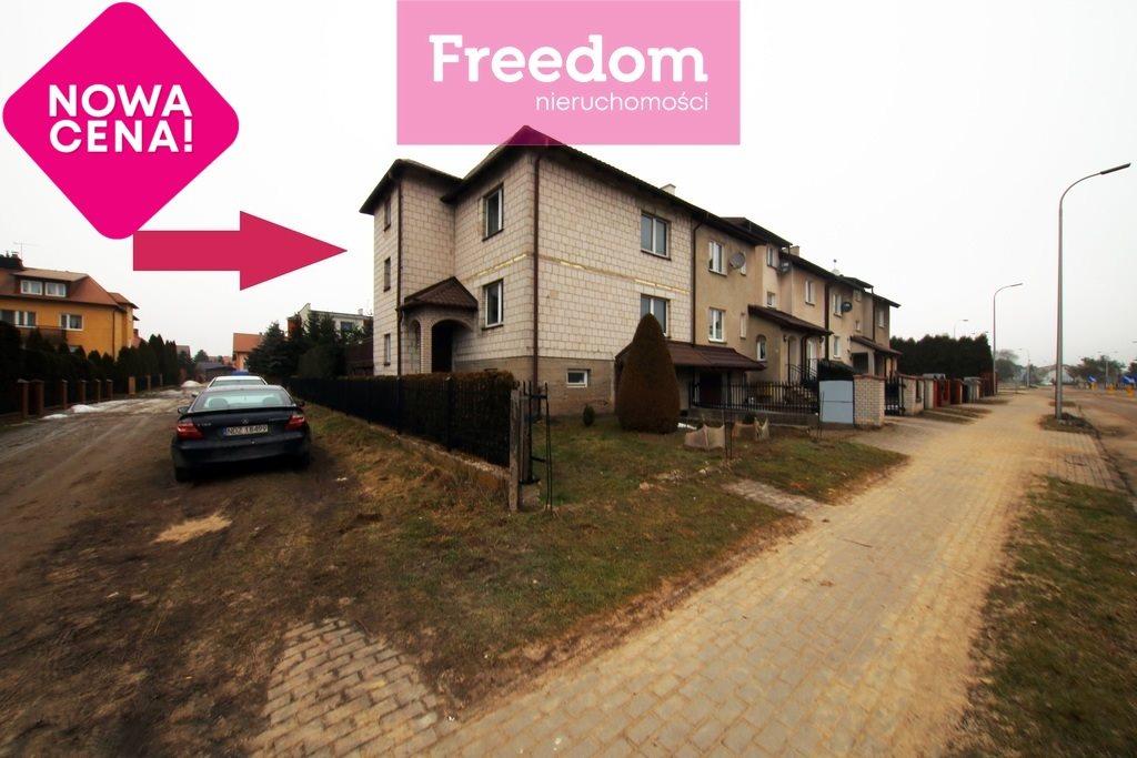 Dom na sprzedaż Działdowo, Polna  210m2 Foto 1