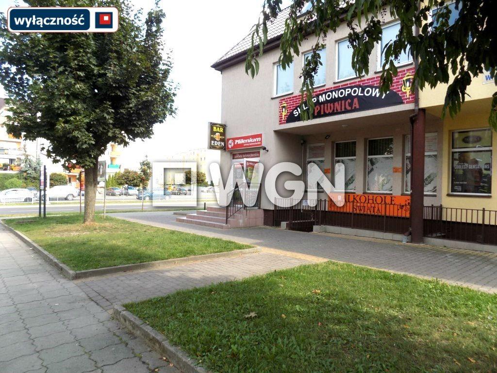 Lokal użytkowy na wynajem Ełk, Osiedle Kochanowskiego, Jana Kilińskiego  50m2 Foto 1