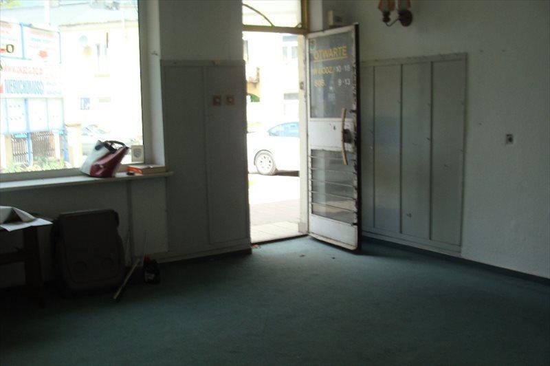 Lokal użytkowy na sprzedaż Grodzisk Mazowiecki, Centrum  28m2 Foto 1