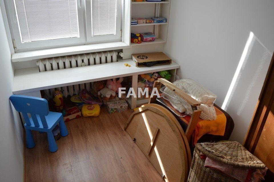 Mieszkanie trzypokojowe na wynajem Włocławek, Południe, Fredry  61m2 Foto 9