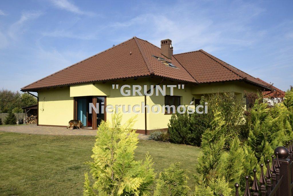 Dom na sprzedaż Piła, Podlasie  258m2 Foto 2