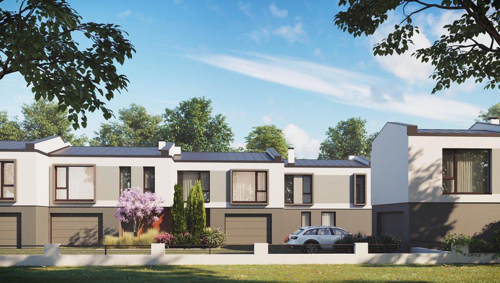 Dom na sprzedaż Łomianki  145m2 Foto 8