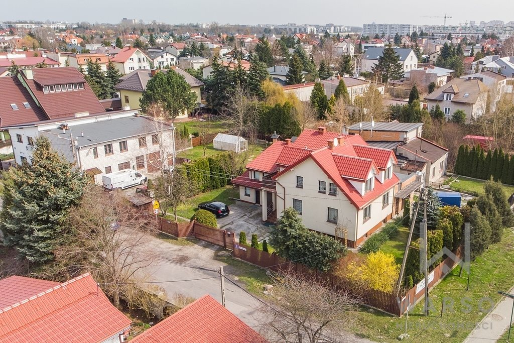 Dom na sprzedaż Blizne Łaszczyńskiego, Topolowa  209m2 Foto 3