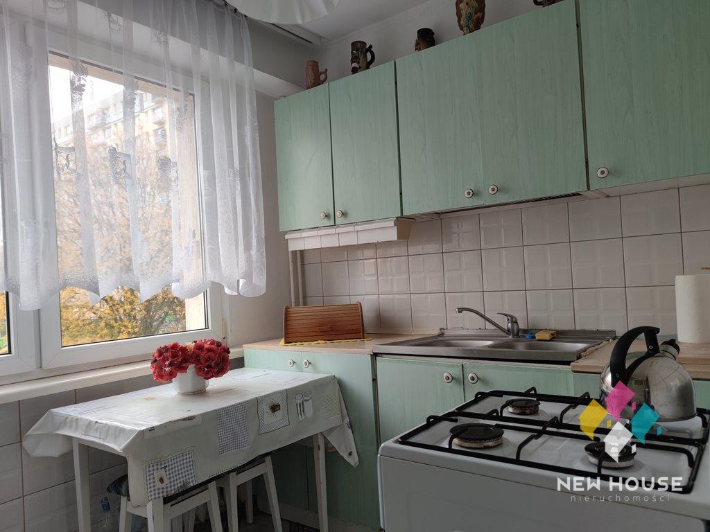 Mieszkanie dwupokojowe na wynajem Olsztyn, Nagórki, Mieczysława Orłowicza  48m2 Foto 4