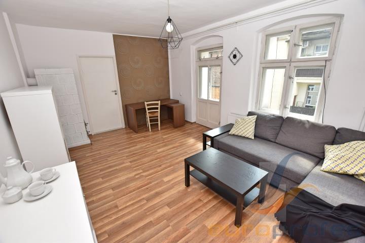 Mieszkanie trzypokojowe na sprzedaż Katowice, Śródmieście, Wojewódzka  61m2 Foto 6