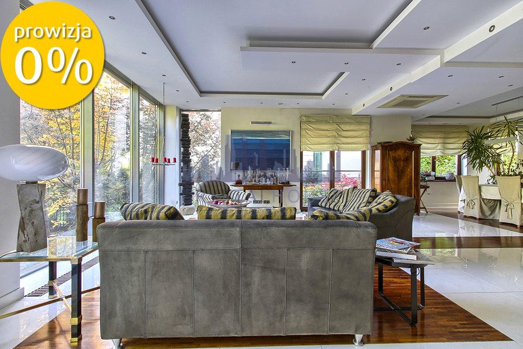 Luksusowy dom na sprzedaż Konstancin-Jeziorna  480m2 Foto 3