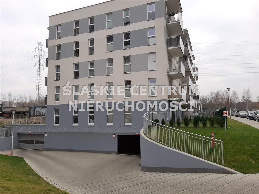 Garaż na wynajem Katowice, Kostuchna, Bażantów, Bażantów  16m2 Foto 8