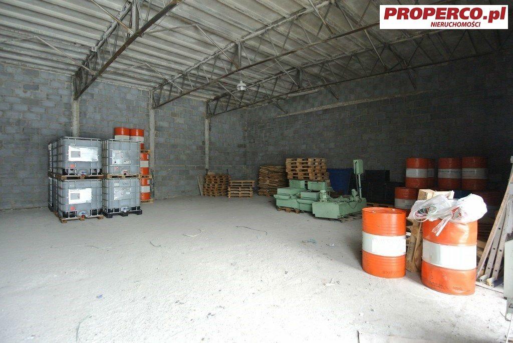 Lokal użytkowy na sprzedaż Nowiny  342m2 Foto 2