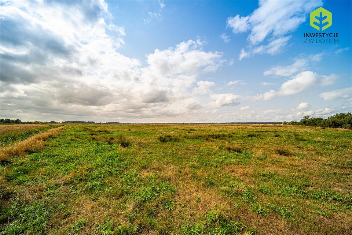 Działka rolna na sprzedaż Karwia, Atrakcyjnie położony teren  480m2 Foto 2