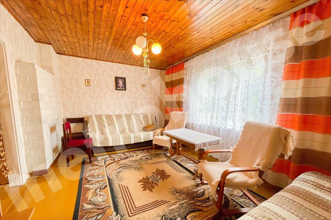 Dom na sprzedaż Stare Suski, Długosiodło  63m2 Foto 5