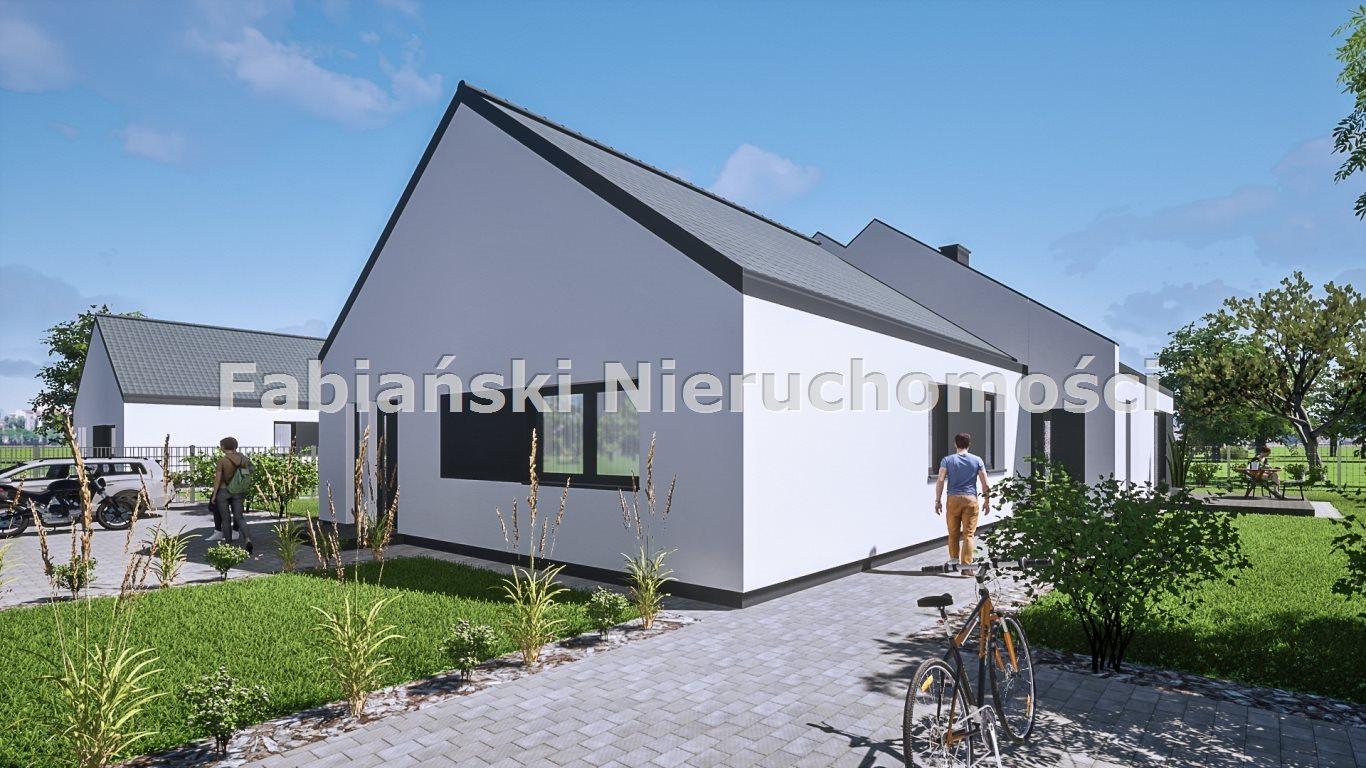 Dom na sprzedaż Palędzie  120m2 Foto 6