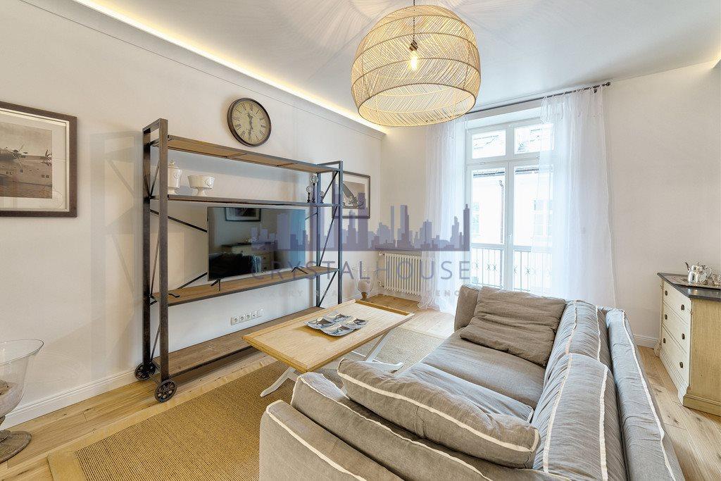 Mieszkanie na wynajem Warszawa, Śródmieście, Aleje Ujazdowskie  116m2 Foto 6