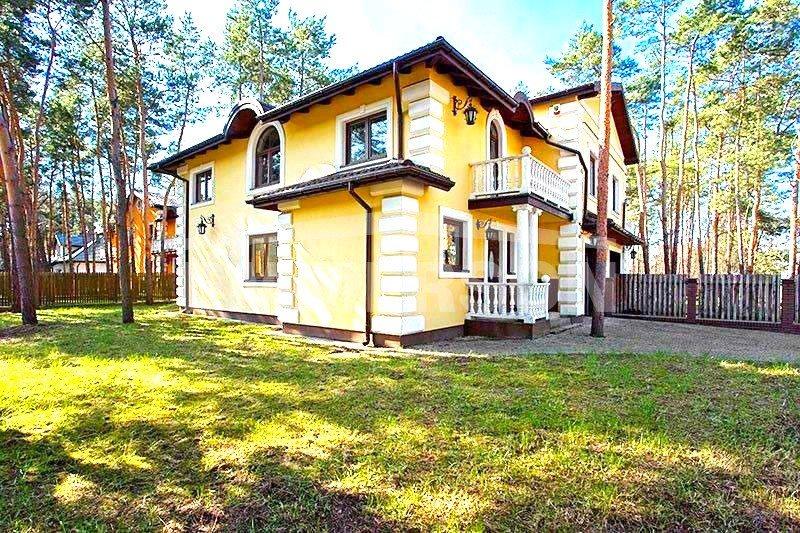 Dom na sprzedaż Józefów, Michalin, Gryczana  200m2 Foto 1