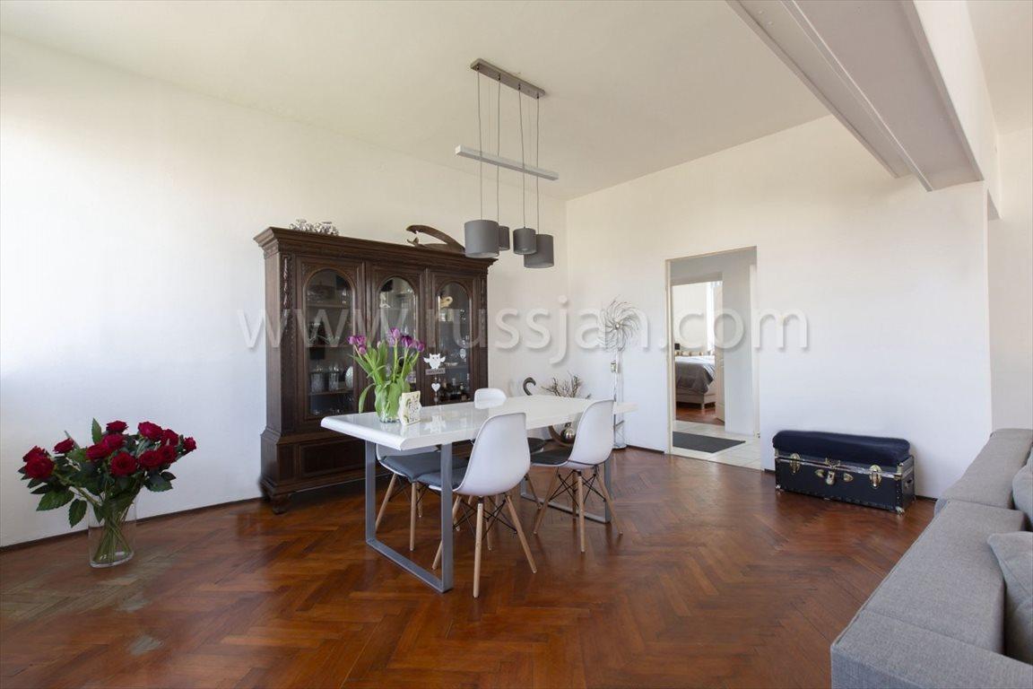 Mieszkanie czteropokojowe  na sprzedaż Gdynia, Przebendowskich  110m2 Foto 3